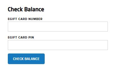 How do I check the balance on my eGift card? – Brooks Running